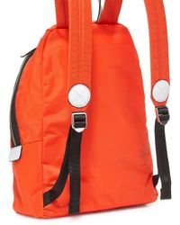 Marc By Marc Jacobs - Orange Domo Arigato Packrat Backpack - Lyst
