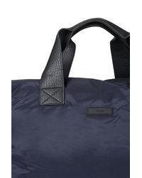 TOPSHOP | Blue Luggage Bag | Lyst