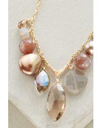 Dana Kellin | Metallic Lucette Necklace | Lyst