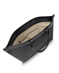 Akris   Black Ai Small Horsehair Tote Bag   Lyst