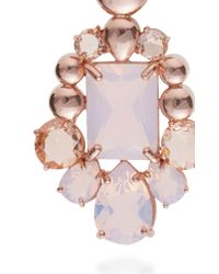 EK Thongprasert | Pink Fouette Earrings | Lyst