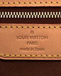 Louis Vuitton - Orange Batignolles Tote Bag - Lyst