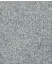 Howlin' By Morrison | Gray Grey Birth Of The Cool Crew Neck Wool Knit Jumper for Men | Lyst