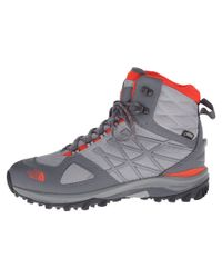 The North Face | Gray Ultra Extreme Ii Gtx® for Men | Lyst