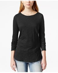 Maison Jules - Black Only At Macy's - Lyst