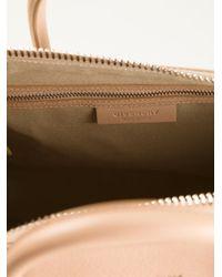 Givenchy - Natural Antigona Tote - Lyst