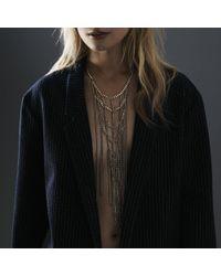 Jenny Bird | Metallic Hopper's Weave | Lyst