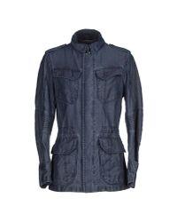 Allegri | Blue Jacket for Men | Lyst