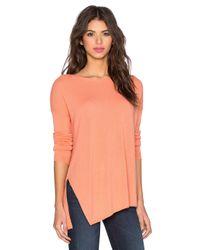 Joie - Orange Anthenat Sweater - Lyst