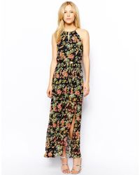 Oasis - Multicolor Butterfly Blossom Maxi - Lyst