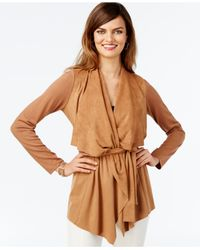 INC International Concepts | Natural Only At Macy's | Lyst
