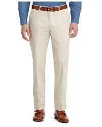 Brooks Brothers | Natural Italian Cotton Fitzgerald Suit for Men | Lyst