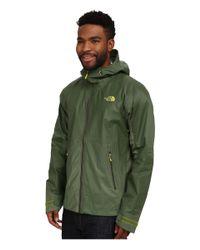 The North Face | Green Fuseform™ Dot Matrix Jacket for Men | Lyst