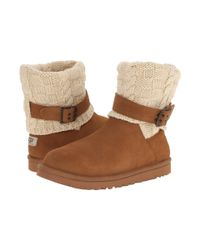 UGG - Brown Cassidee - Lyst