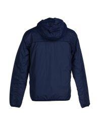 Originals By Jack & Jones - Blue Jacket for Men - Lyst