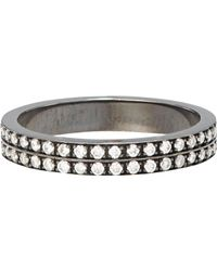 Repossi | Gray Women's Berbere Midi-ring | Lyst