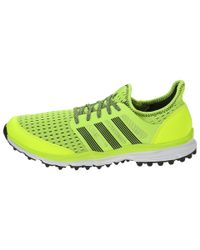 Adidas | Yellow Climacool for Men | Lyst