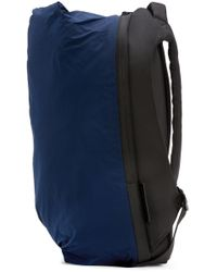 Côte&Ciel - Blue Isar Twin Touch Backpack for Men - Lyst