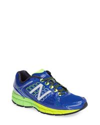 New Balance - Blue '1260 V4' Running Shoe for Men - Lyst