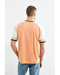 Urban Outfitters - Orange Philadelphia Flyers Hockey Tee for Men - Lyst