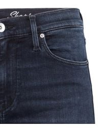 H&M - Blue Shaping Skinny Regular Jeans - Lyst