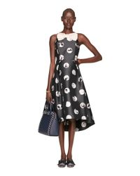 kate spade new york | Multicolor Moonbeam Laney Dress | Lyst