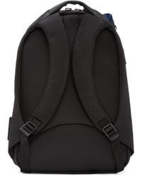 Côte&Ciel | Blue Isar Twin Touch Backpack for Men | Lyst