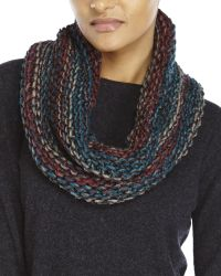 Steve Madden - Multicolor Time To Shine Snood - Lyst