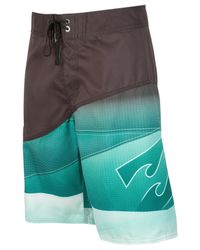 Billabong | Black Pulse Boardshort for Men | Lyst