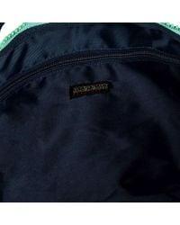 Napapijri - Multicolor Bearing A Misty Jade Weekend Bag N0Y82Bg87 for Men - Lyst
