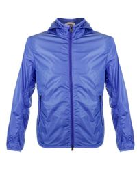 Colmar | Multicolor Colmar Packable Sporty Hooded Cosmic Jacket 1855 8Pc for Men | Lyst
