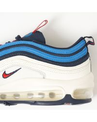 Nike - Blue Air Max 97 Se for Men - Lyst