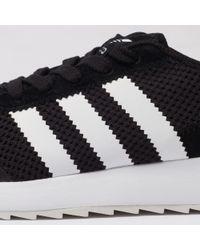 Adidas Originals Multicolor Wmns Flb Sneakers for men