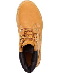 Timberland - Natural 6 In Premium Boot for Men - Lyst