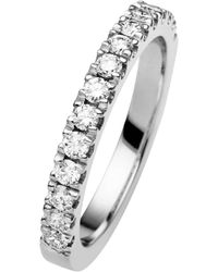 Jan Logan | Multicolor 18ct Diamond Piccadilly Band | Lyst