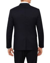 Paul Smith - Blue 1267 Byard Travel Suit for Men - Lyst