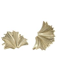 Meadowlark - Metallic Vita Earrings Medium - Lyst