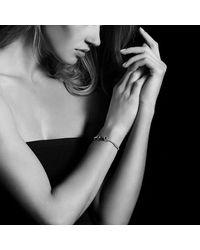 David Yurman - Metallic Solari Bead Bracelet With Pearl In 18k Gold - Lyst
