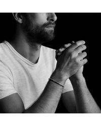 David Yurman - Black Box Chain Bracelet 5.2 Mm - Lyst