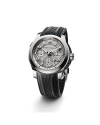 David Yurman - Black Revolution 43.5mm Stainless Steel Chronograph Watch for Men - Lyst