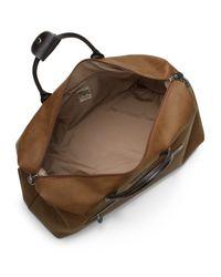 Bric's | Brown 22inch Duffel Bag for Men | Lyst