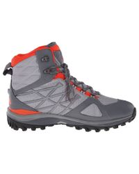 The North Face - Gray Ultra Extreme Ii Gtx® for Men - Lyst