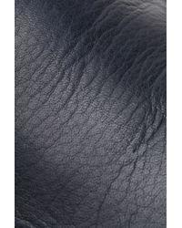 Frye - Blue Sully Woven Venetian for Men - Lyst
