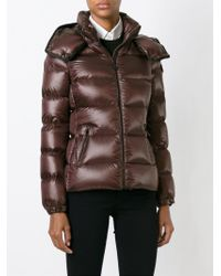 Moncler - Purple Berre Quilted Jacket - Lyst