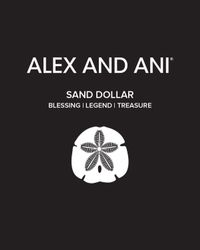 ALEX AND ANI - Metallic Sand Dollar Expandable Wire Bangle - Lyst