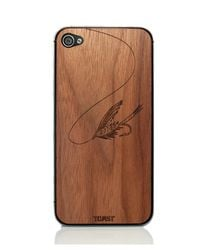 Toast | Brown Fly Fishing Iphone Cover - Walnut for Men | Lyst
