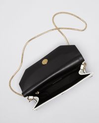 MILLY | Multicolor Mini Bag Crosby | Lyst
