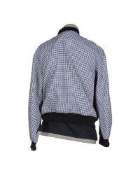 3.1 Phillip Lim - Black Jacket for Men - Lyst