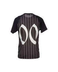 Criminal - Black T-shirt for Men - Lyst