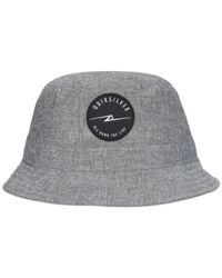 Quiksilver | Multicolor Bucketeer Hat | Lyst